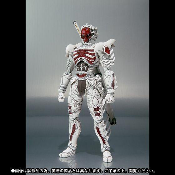 Samurai Sentai Shinkenger   S.H. Figuarts Fuwa Juzou PREORDER Tamashii